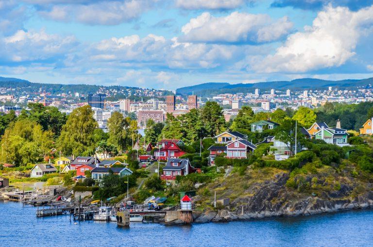 Oslo_shutterstock_737227516